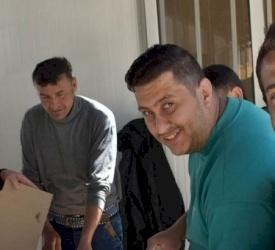Jordan: Catholic agencies continue to help Christian Iraqis facing hardships