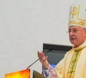 Archbishop Paul Hinder: 'It is indeed a historical event! A Pope will travel to the Arabian Peninsula for the first time!'