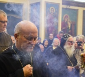 Week of Prayer for Christian Unity: The Churches of Jerusalem respond to the invitation