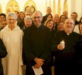 La communauté du Chemin Neuf invite à prier pour l'unité des Chrétiens