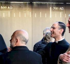 Bénédiction de Saxum Visitor Center : un accomplissement pour l'Opus Dei