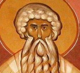 في عيد القديس صفرونيوس، بطريرك القدس