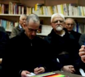 Le Comité des Religieux de Terre Sainte se réunit à Jérusalem