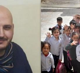 Rami Naffaa, conseiller d'éducation : « Les élèves ont besoin d'amour et de soutien ! »