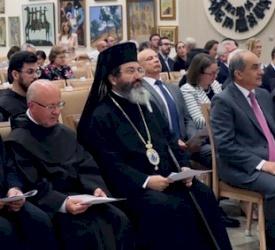 Célébrations pour les 800 ans de la visite de Saint Francois à Chypre