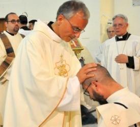 Ordination de Benedetto Di Bitonto : quand une joie profonde dépasse les frontières !