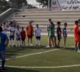 L'espoir l'emportera : Quand le football permet la rencontre entre deux mondes