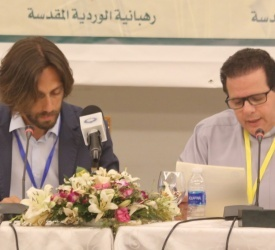 Conference of Canon Law discusses matrimonial consent and lack of freedom due to fear