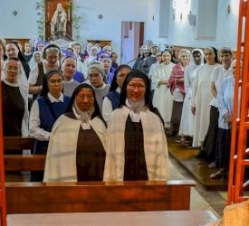 Le Carmel de Bethléem invite à célébrer la fête de sainte Mariam Baouardy
