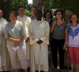 Maison d'Abraham : Cécile Roy passe le relai