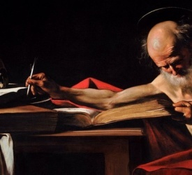 Feast of St Jerome: The Dalmate dazzled by the Word!