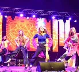 Les Jeunes du Pays de Jésus présentent le « Story of Ibn-El Balad Festival » à Ramallah
