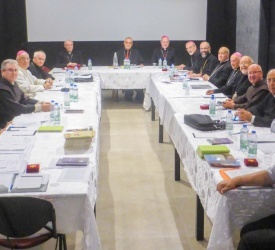 Statement of Assembly of Catholic Ordinaries - October 2019