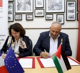 Jordanie : La France soutient l'éducation et la formation professionnelle en faveur des réfugiés irakiens