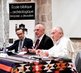 L'EBAF célèbre le centenaire de sa reconnaissance en tant qu'école archéologique
