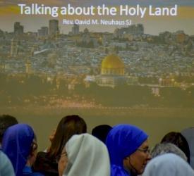 Les Supérieures Religieuses de Palestine et de Jérusalem se réunissent à Bethléem