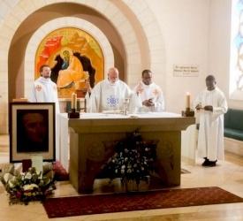 Journée d'Amitié à Saint-Pierre en Gallicante
