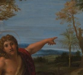 Meditación de Mons. Pizzaballa: II Domingo del tiempo ordinario, año A
