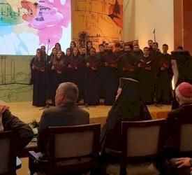 Site du Baptême : Le roi de Jordanie présente ses vœux à l'occasion des fêtes chrétiennes
