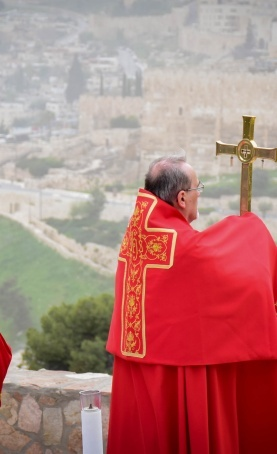 The Holy Land in Pictures