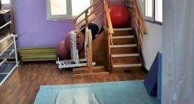 Jordanie : un nouveau service d'orthophonie à destination des enfants handicapés d'Anjara