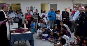 Bordeaux : une soirée caritative pour soutenir l'ouverture d'un centre d'accueil à Jérusalem