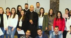 Gaza : le succès du programme de création d'emplois pour les jeunes chrétiens