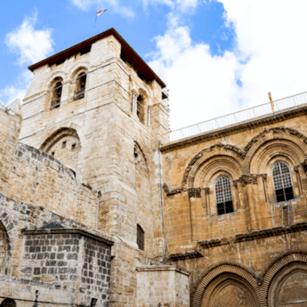 Jerusalen e Palestina