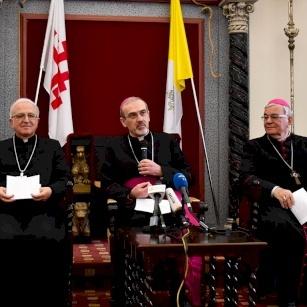 Obispos y Vicarios