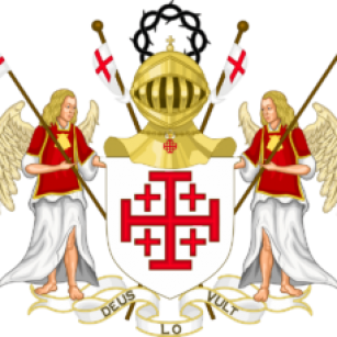 Equestrian Order of the Holy Sepulcher