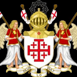 جمعية فرسان القبر المقدس
