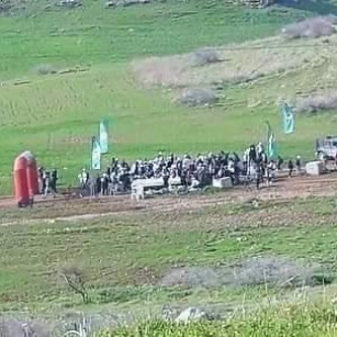 Latin Patriarchate condemns Israeli settlers violations of its property in Tayasir