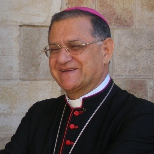Pastoral Letters of His Beatitude Latin Patriarch Fouad Twal