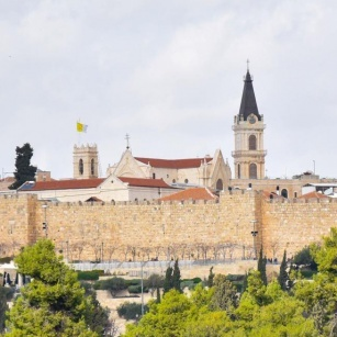 Latin Patriarchate extends new Coronavirus precautions to whole territory of Palestine