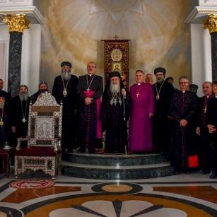 Patriarchs and Heads of Churches urge communities to adhere by Coronavirus precautions