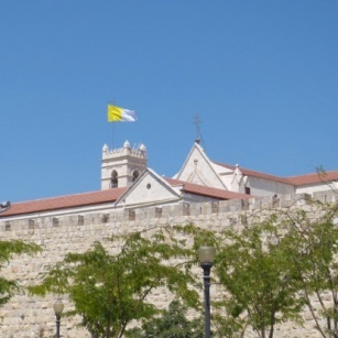 HOLY LAND: Pastoral Guidelines for Holy Week following restrictions due to COVID-19