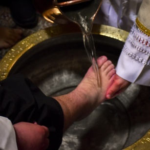 Homily of Archbishop Pierbattista Pizzaballa for Holy Thursday 2020