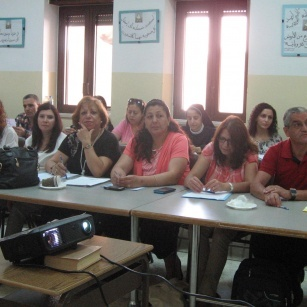 لكم معلم واحد - ٢٠١٥