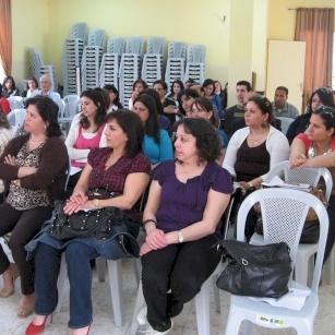 رياضة روحية خلال زمن الصوم: تجارب يسوع وتجاربنا اليوم - ٢٠١١