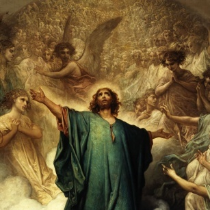 Meditation of Archbishop Pizzaballa: Ascension of the Lord, Year A, 2020