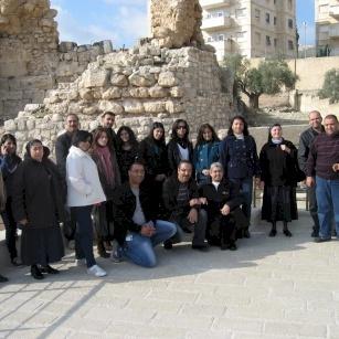 زيارة قبر اليعازر - ٢٠١١