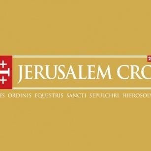 Revue annuelle La Croix de Jérusalem 2019-2020