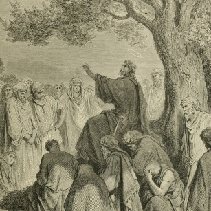 Meditation of Archbishop Pizzaballa: XII Sunday in Ordinary Time, Year A, 2020