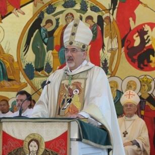 Ordinazione presbiterale di Mateo Alvarez Serna: Omelia di Mons. Pierbattista Pizzaballa