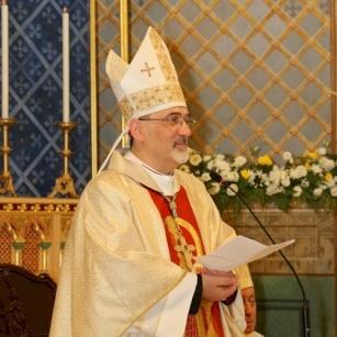 Ordinazione presbiterale di Firas Abedrabbo: Omelia di Mons. Pierbattista Pizzaballa