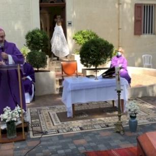 Homily of Archbishop Pierbattista Pizzaballa for the funeral Mass of Br. Yohanan Elichai