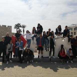 Youth Ministry in Israel