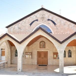 Gemellaggio tra parrocchie: come una Luogotenenza, dalla propria parrocchia, può aiutare la Terra Santa