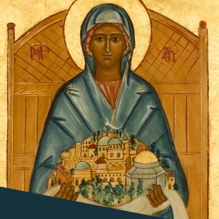 Our Lady of Palestine upcoming events in Rome