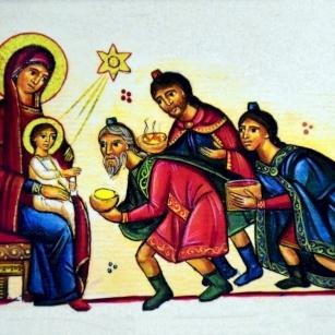 Homily of Patriarch Pierbattista Pizzaballa for Christmas 2020